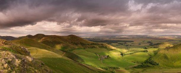 Scotland, landscape 2