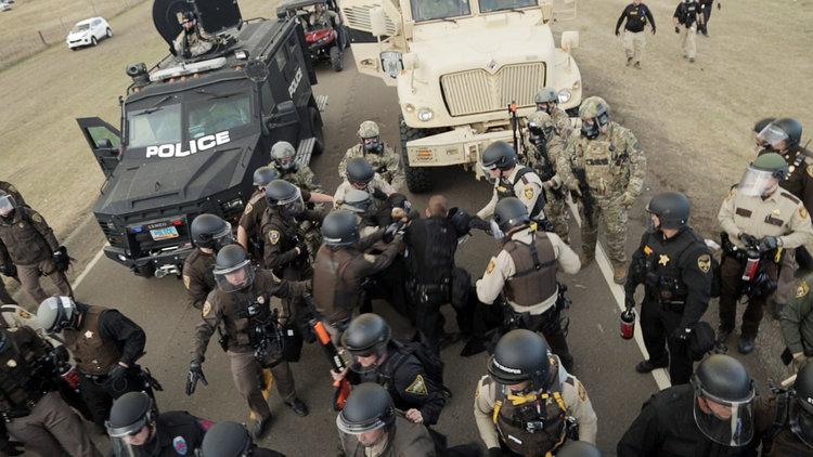 dapl-police-attack